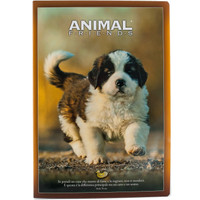 Maxi Animali 5 mm - Grammatura 100