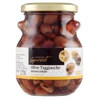 Olive Taggiasche Denocciolate In Salamoia Selezione Gourmet Bennet