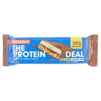 Barretta Choco - vaniglia Protein Deal Enervit