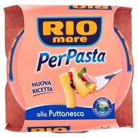 Per Pasta Alla Puttesca Rio Mare