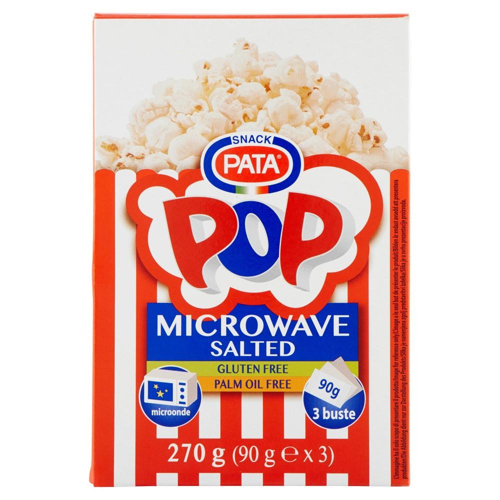 POP MICROW.SALE X3PATA