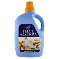 Ammorbidente Ambra & Vaniglia Felce Azzurra 45 Lavaggi