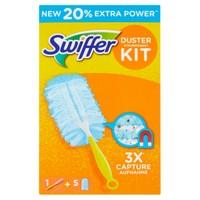 Swiffer Duster Con 5 Ricariche