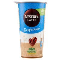 Nescafe ' shake Cappuccino
