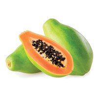 Papaya Via Aerea