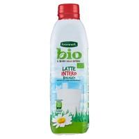 Latte Intero Bio Bennet