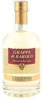 Grappa Barolo Luparia