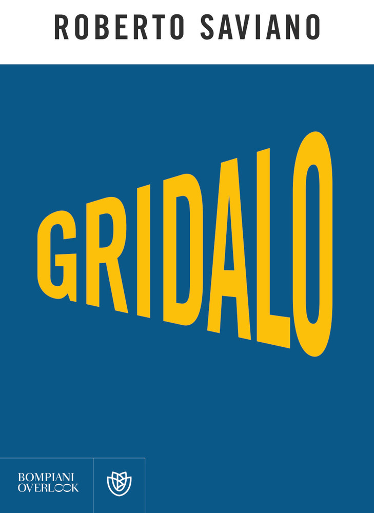 SAVIANO-GRIDALO