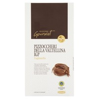 Pizzoccheri Nido Igp Selezione Gourmet Bennet