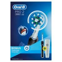 Pro 2 Nero Spazzolino Elettrico Oral B