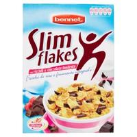 Slim Flakes Al Cioccolato Bennet