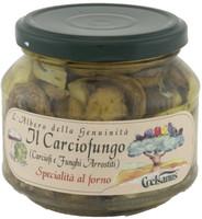 Carciofungo Al Forno Coelsanus