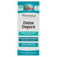 Detox Depura Vitarmonyl