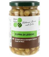 Zuppa Legumi Bio Ape Gaia