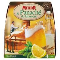 Panache ' Meteor 6 Bottiglie Da Cl . 25