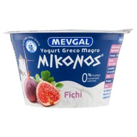 Yogurt Fichi Mikonos Mevgal
