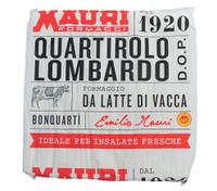 Quartirolo Lombardo Dop Mauri