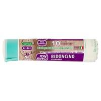 Sacco Per Umido Con Maniglie Sacme Cm . 42 x 44