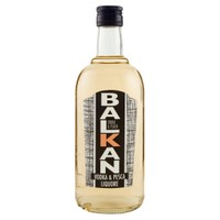 Vodka Pesca Balkan