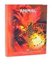 Copertina Ad Anelli A 4 Animali