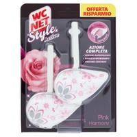 Tavoletta Per Wc Style Wc Net Rosa