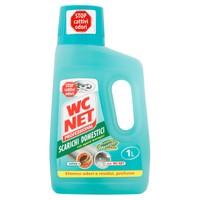 Detergente Profumato Per Tubi E Scarichi Domestici Wcnet