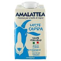 Latte Di Capra Intero Uht Amalattea