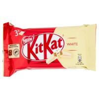 Kit Kat Trio Bianco