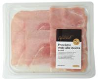 Prosciutto Cotto A . q . nazionale Selezione Gourmet Bennet