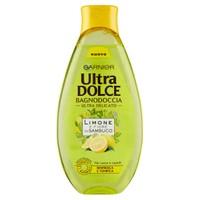 Bagno Ultra Dolce Limone E Sambuco