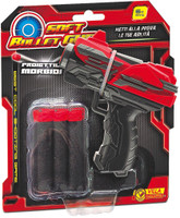 Mini Pistola Soft Bullet
