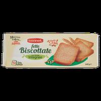 72 Fette Biscottate Integrali Bennet