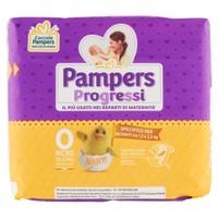 Pannolini Progressi Micro 1 - 2 , 5 Kg Pampers