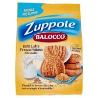 Zuppole Senza Olio Di Palma Balocco