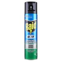 Insetticida Spray Anti - mosche E Zanzare All ' eucalipto Raid