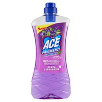 Detergente Pavimenti Lavanda Ace