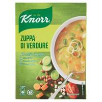 Zuppa Di Verdura In Busta Knorr