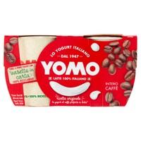 Yogurt Yomo Caffe ' 2 Da Gr . 125