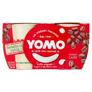 30569 YOMO CAFFE' X 2