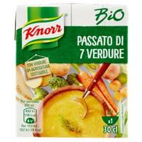 Knorr Passato Verdure Bio