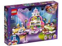 Concorso Di Cucina Lego Friends