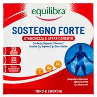 Sostegno Forte Equilibra 22 Bustine Monodose