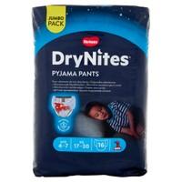 Pannolini Dry - nites Boy Medium