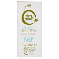 Salviette Antizanzare 100 % Naturali Zzen Protection Conf . Da Pz . 10