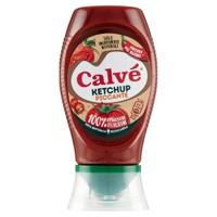 Ketchup Hot Calve '
