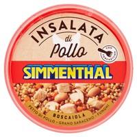 Insalata Boscaiola Di Pollo Simmenthal