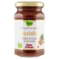 Crema Di Cacao E Nocciole Biologica Rigoni Di Asiago