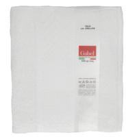 Telo Spugna Cm 100 x 150 Bianco Gabel