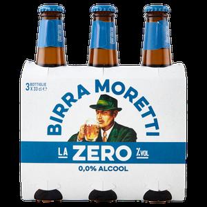 BIR.MORETTI ZERO 33X3
