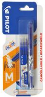 Penna A Sfera + 3 Refill Frixion Ball Pilot